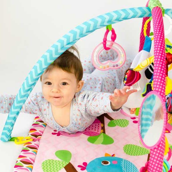 Babys, Kinder, Spielsachen