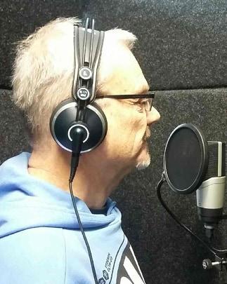 Rudolf Schwarz - DIE Stimme stimmt   MyBusiness NÖ-sprecherkabine