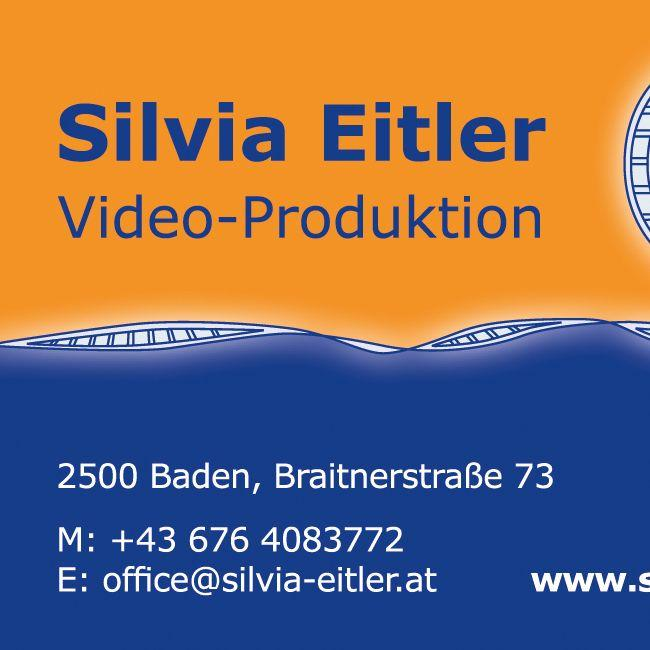 Silvia Eitler Video Produktion