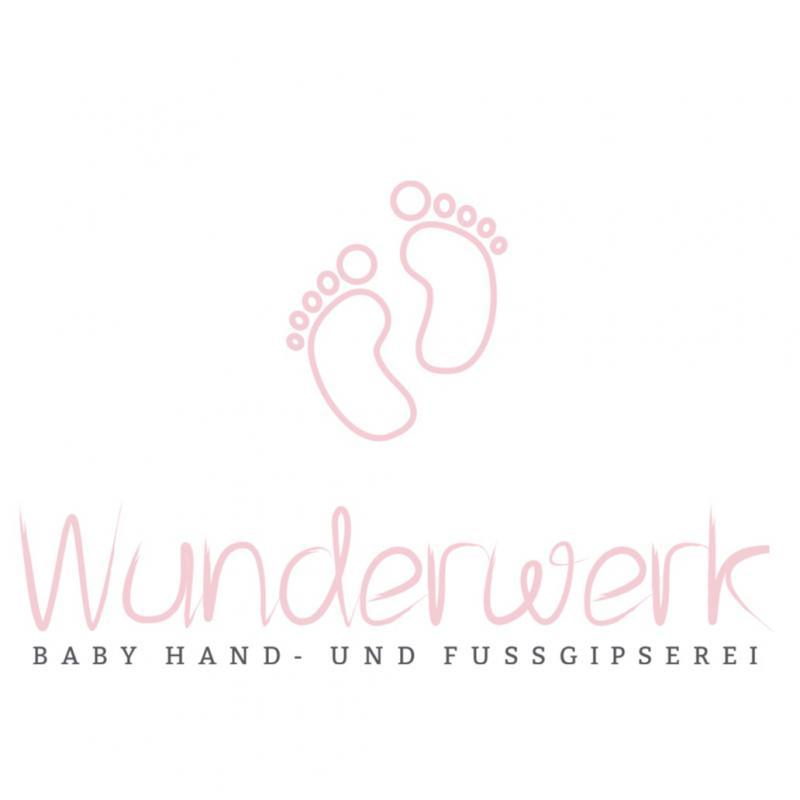 Wunderwerk - Baby Hand- und Fußgipserei