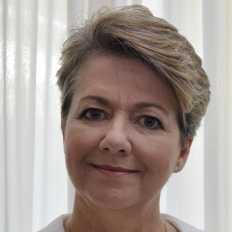 Psychotherapeutische Praxis Martina LUXARDO