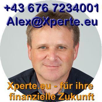 Xperte.eu - für Ihre finanzielle Zukunft