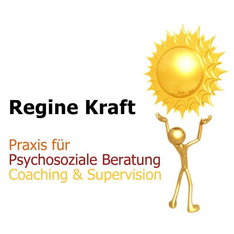 Regine Kraft - Praxis für Psychosoziale Beratung, Coaching & Supervision