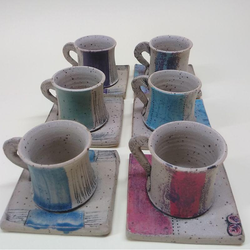 Keramik Elisabeth Minichbauer