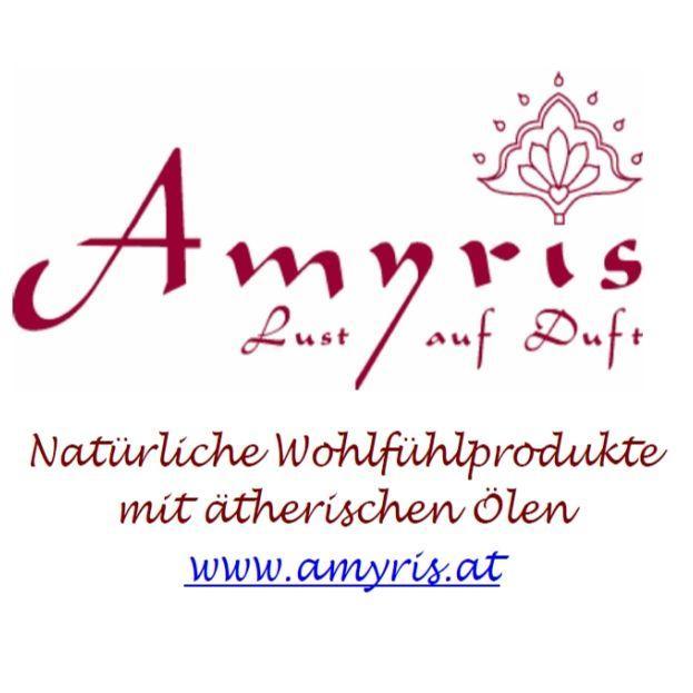 Amyris-Lust auf Duft  Wege zur Ganzheit