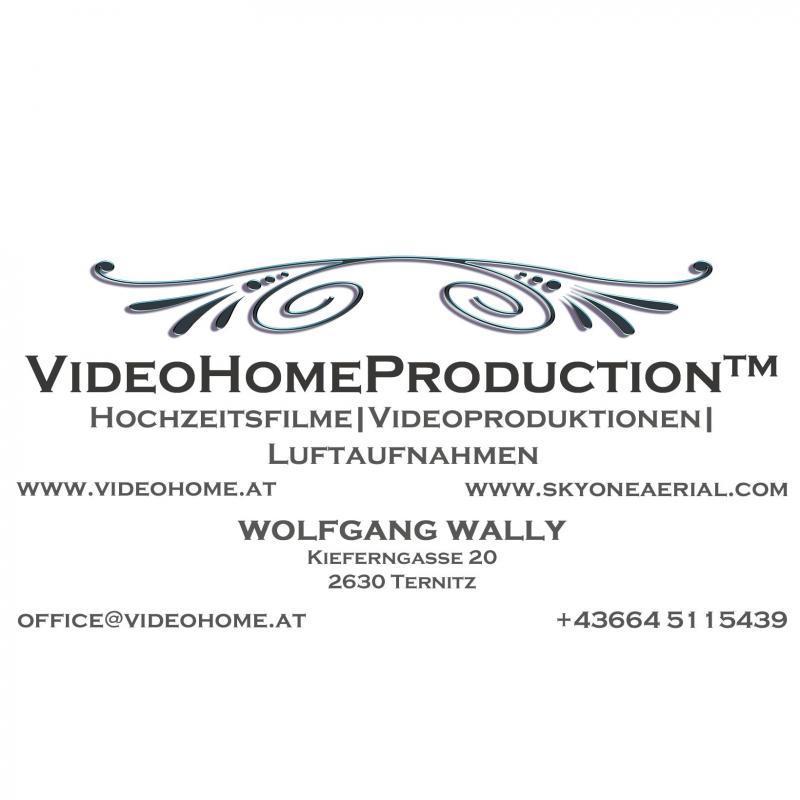 VideoHomeProduction™/Wolfgang Wally
