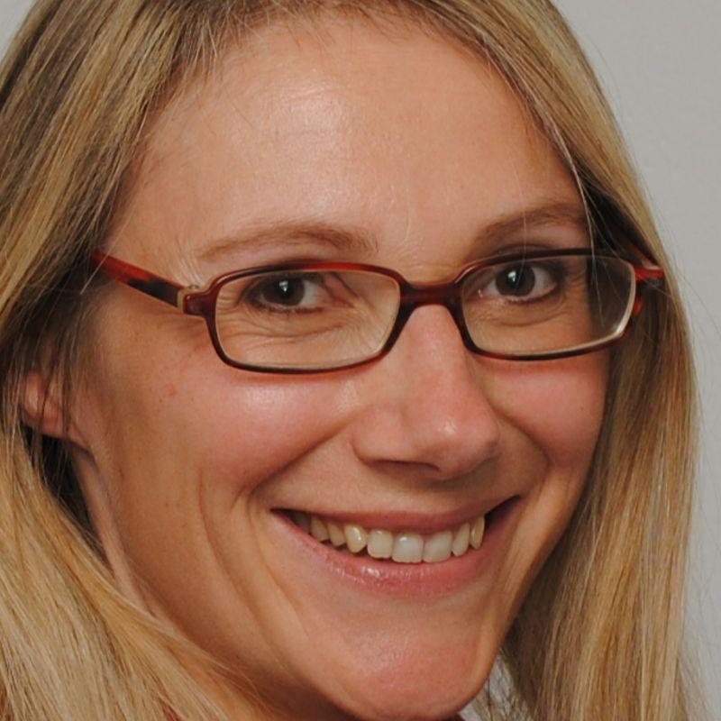 Mag. Tina Hofstätter