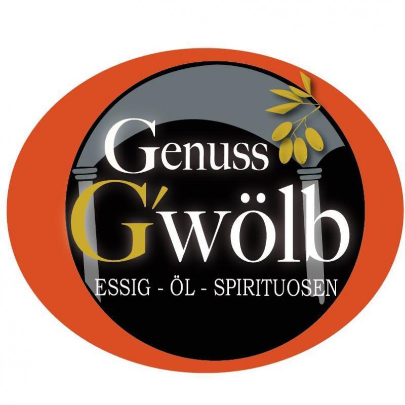 Genuss Gwölb Gabriele Ziegler