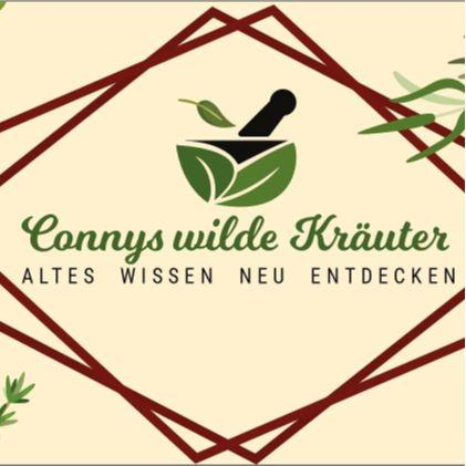 Connys wilde Kräuter