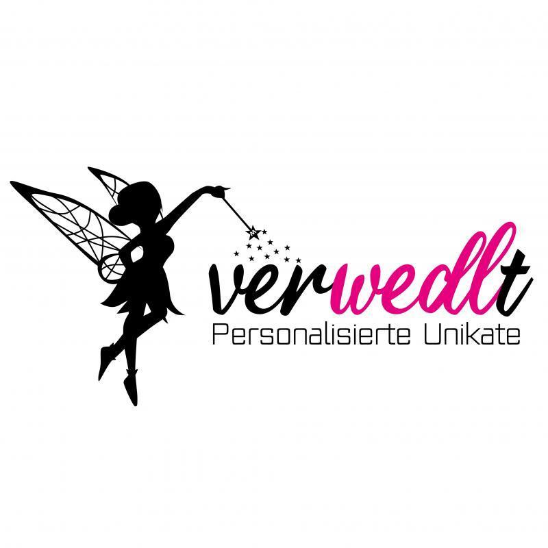 VERWEDLT - Personalisierte Unikate