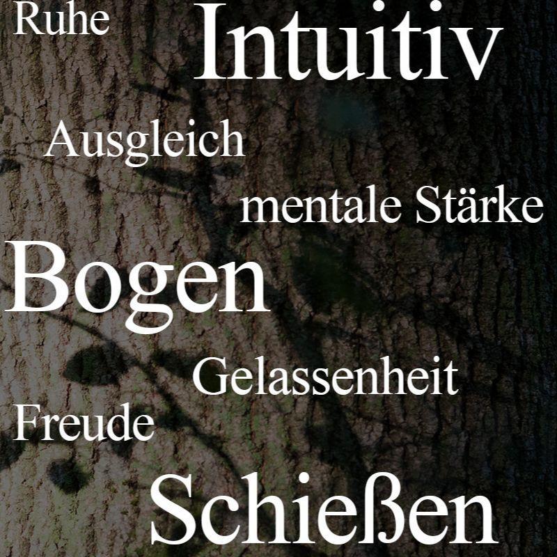 Intuitivbogen