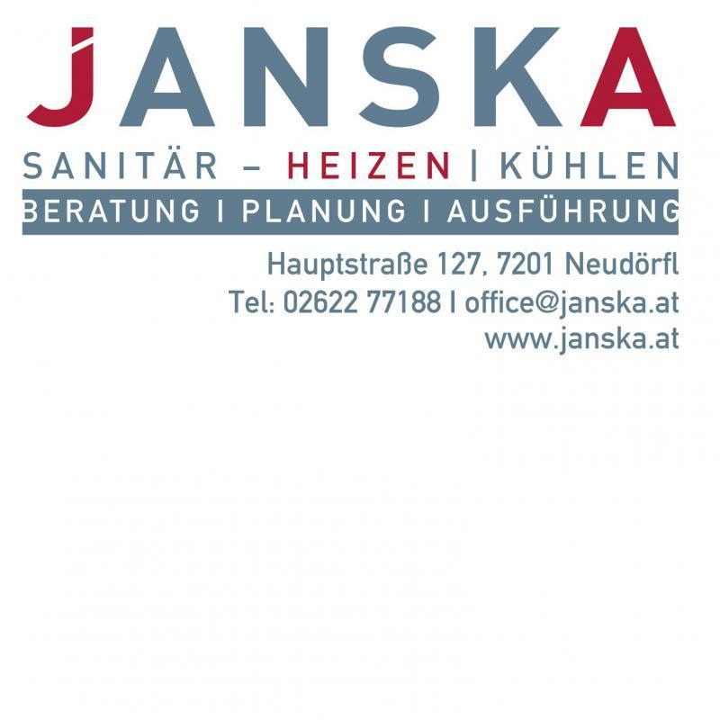 Ing. Ewald Janska