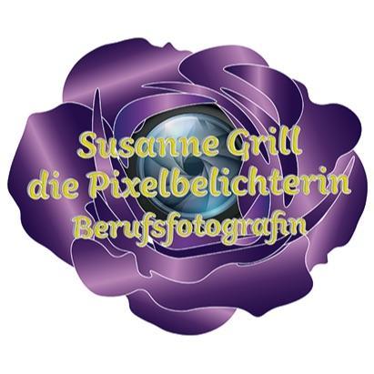Susanne Grill - die Pixelbelichterin